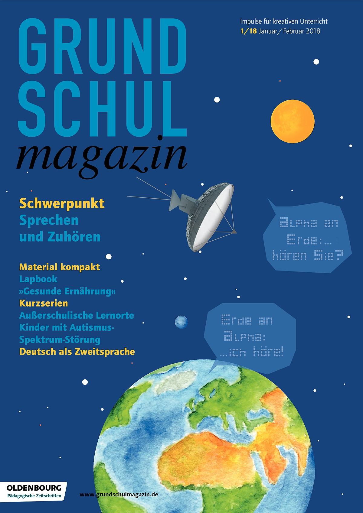 Grundschulmagazin